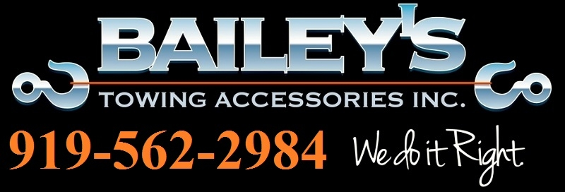 Bailey's Towing Accessories Inc.